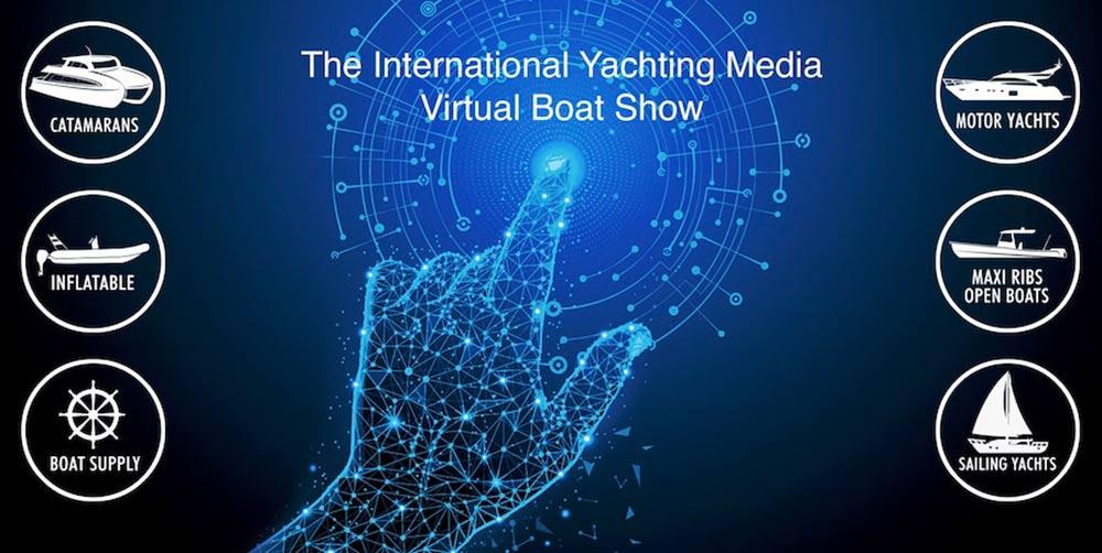 The International Yachting Media Virtual Boat Show
