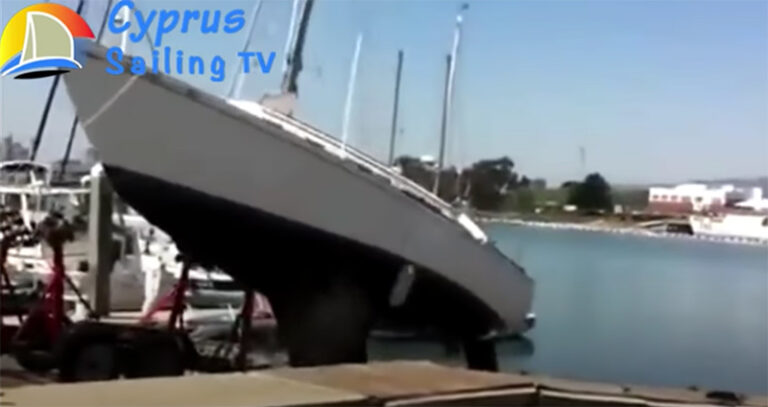mooring problems, launch