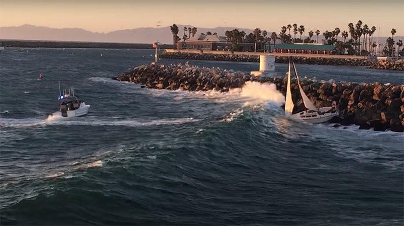 sailboat accident