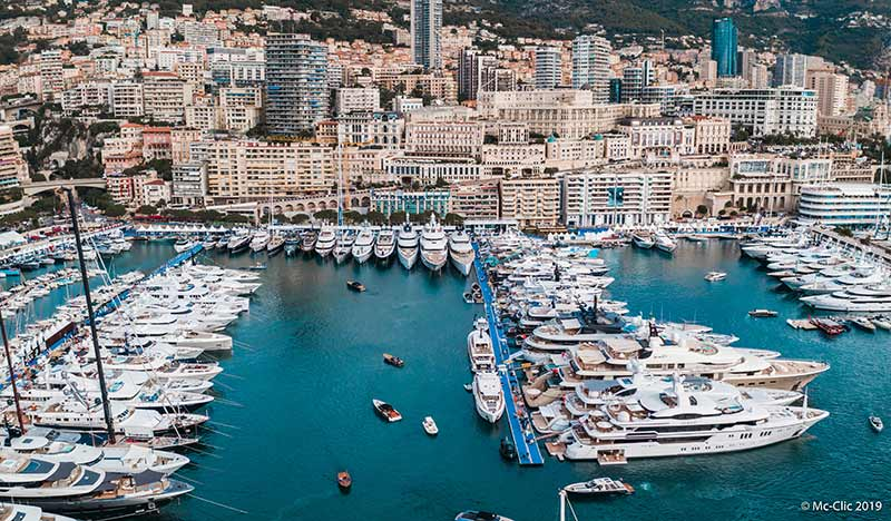 Monaco Yacht Show cancelled, overview