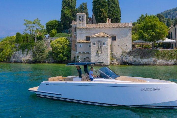 Pardo Yachts Pardo 38