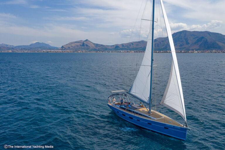Kufner 54 Gulf of Palermo