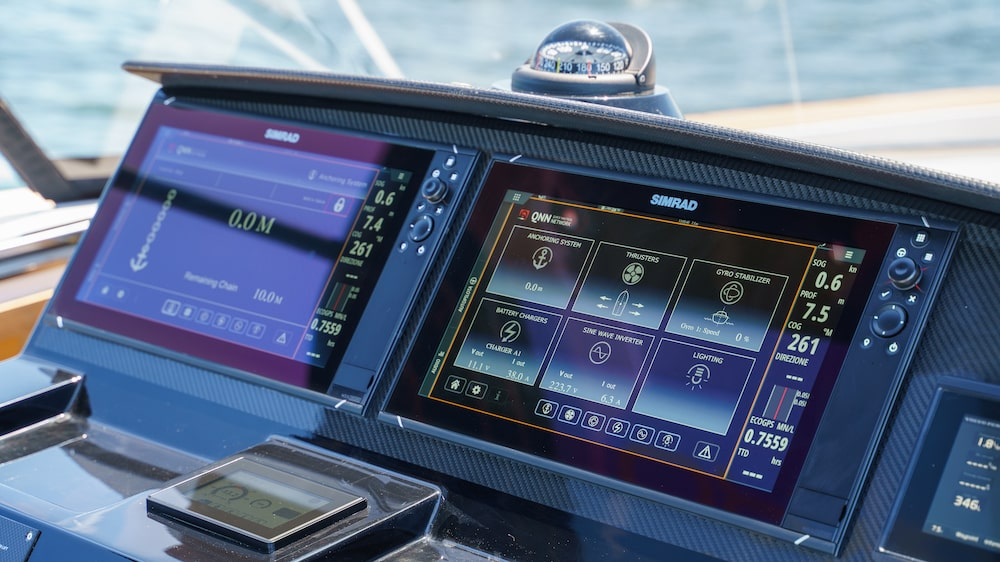 QNN-Quick-Nautical-Network