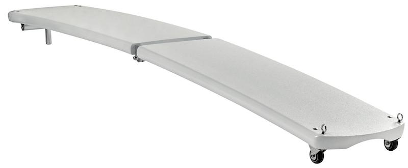 osculati folding gangway