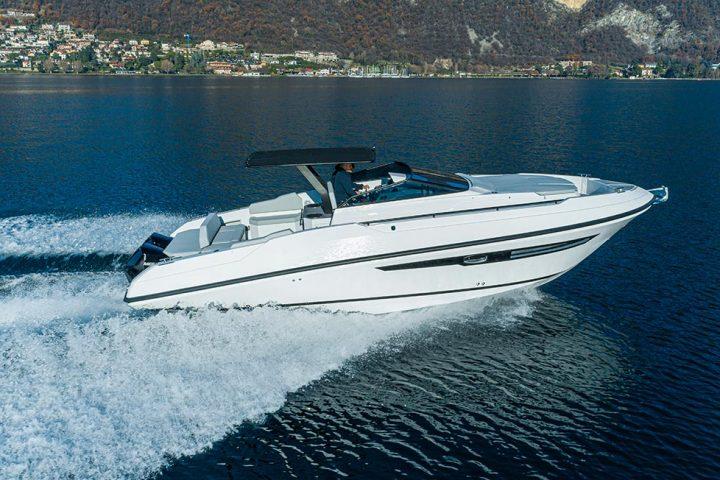 Rio Yachts Daytona