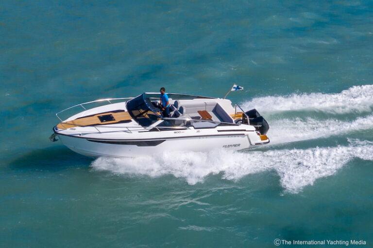 Flipper 900 DC high speed