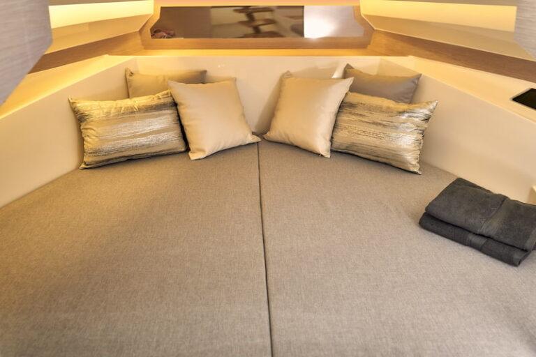 Scanner Envy 1400, double bed
