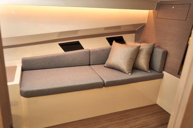 Scanner Envy 1400, sofa