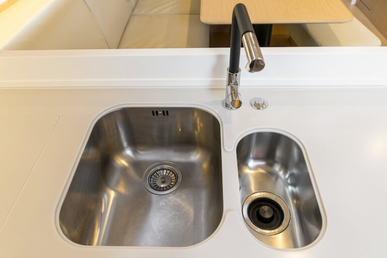 Ice 54 sink