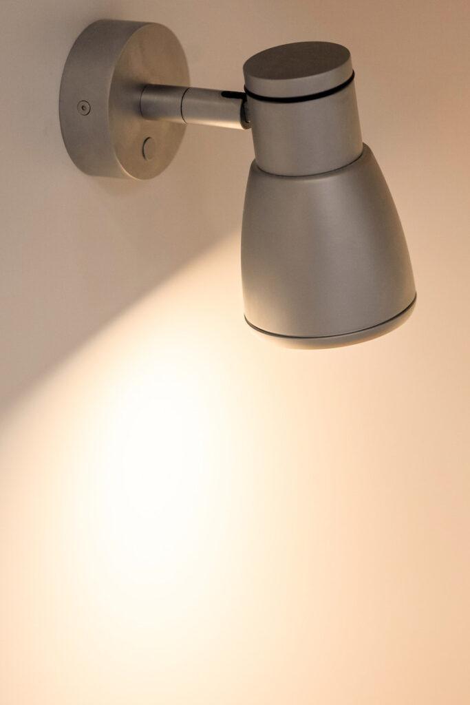 Ice 54 spotlights