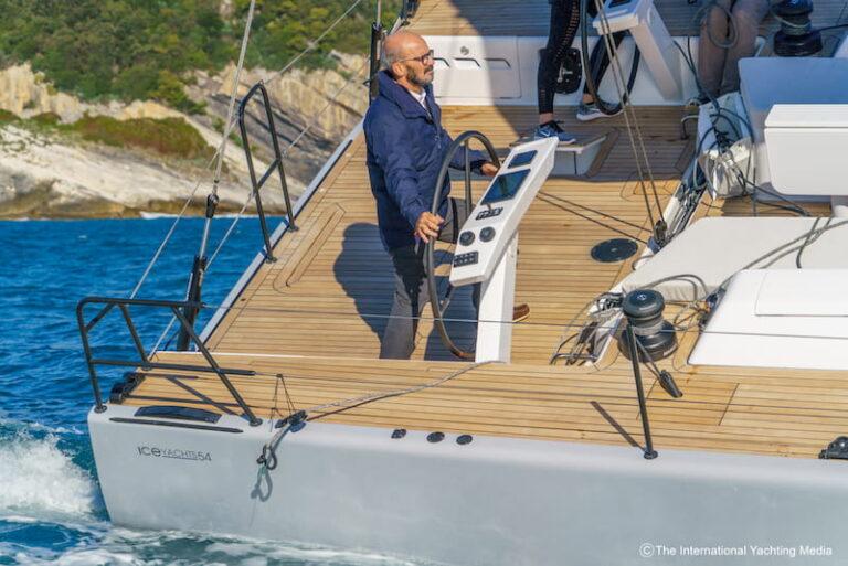 Ice Yachts 54 Martino Motti