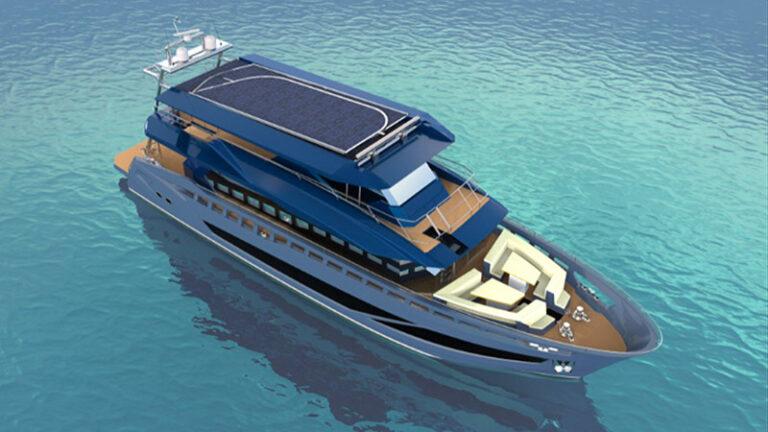 fabiani yacht 100 ibrida