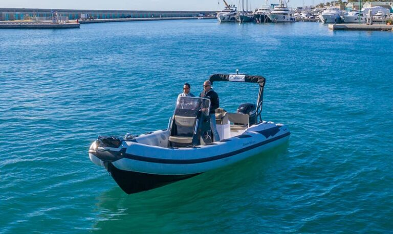 ranieri-cayman-23-sport-bow