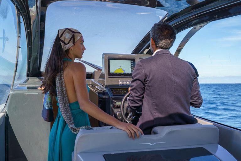 magazzù targa 45 cockpit 2