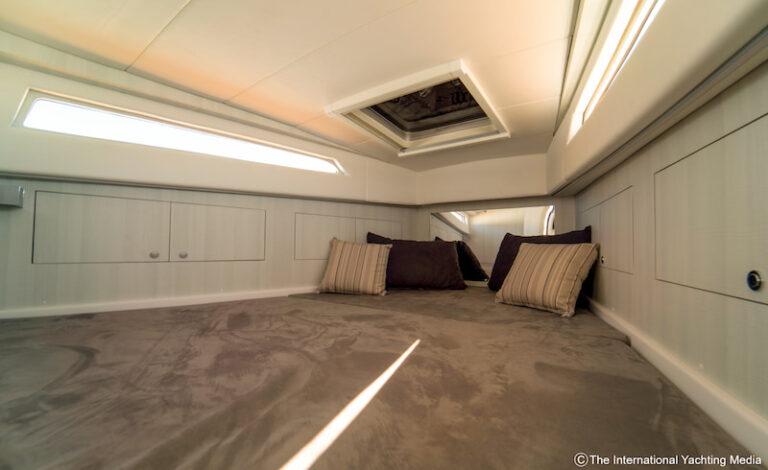 magazzù targa 45 master cabin