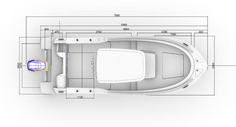 tuccoli t210vm layout