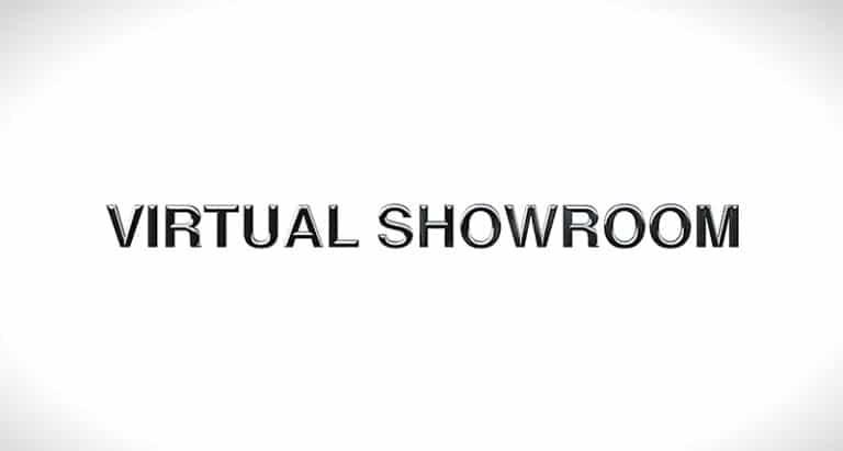 Quick virtual showroom 2