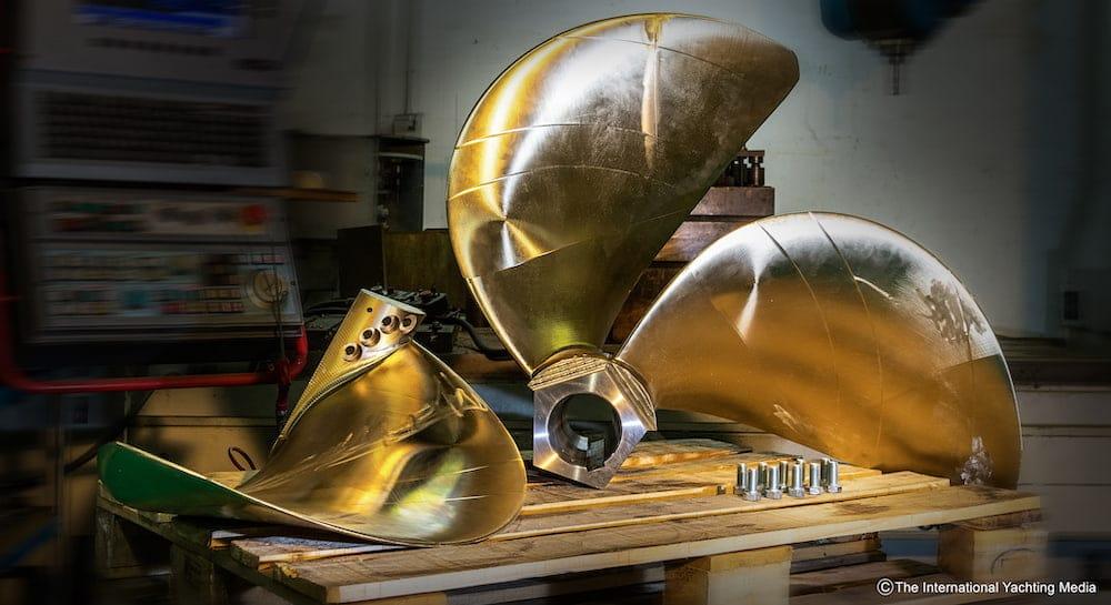 Detra Custom Propellers