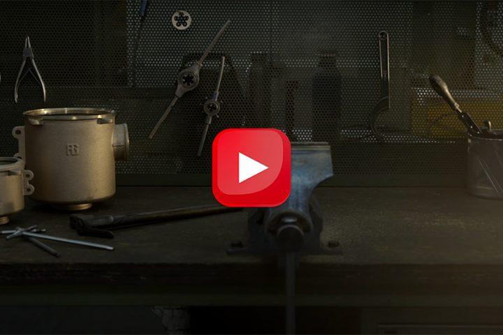 Guidi new corporate video
