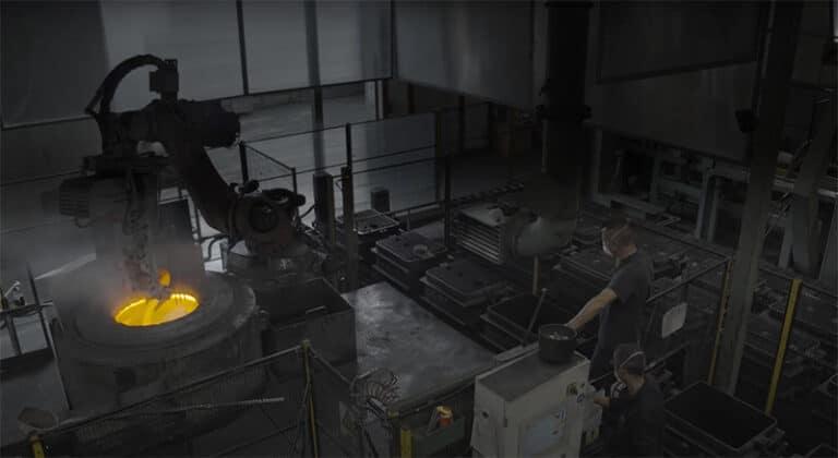 Guidi new corporate video production
