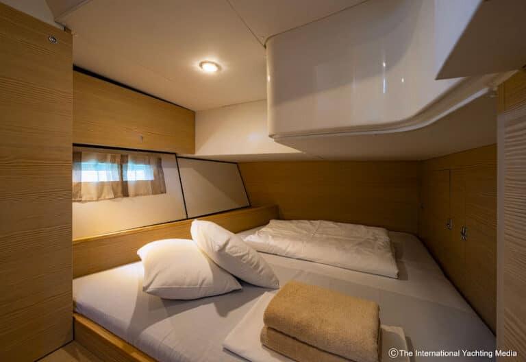 Kufner super promotion Kufner 50 master cabin