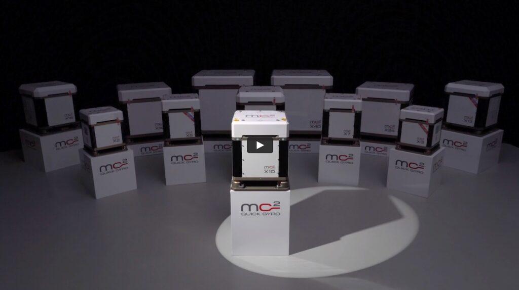 MC²-Quick-Gyro-X10