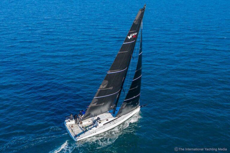 Neo 430 Roma sails