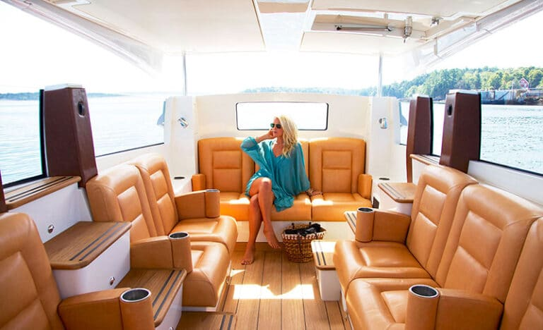 thermowell yacht