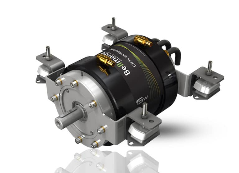 DriveMaster electric propulsion system