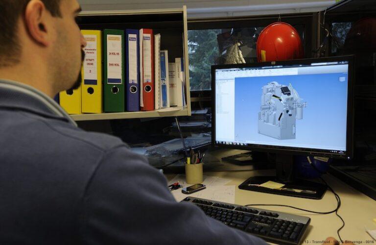 Transfluid technical design