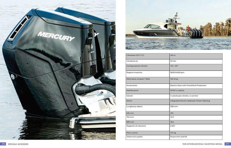 Yacht Digest mercury