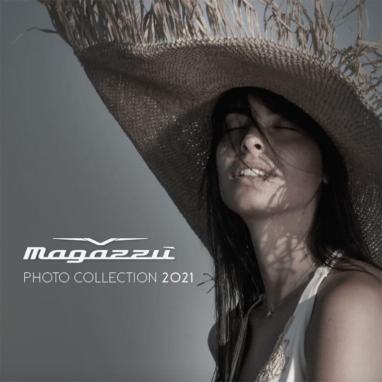 magazzù photo collection 2021 cover