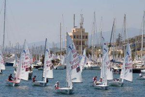 sailing world championship