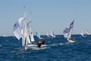 marina degli aregai race