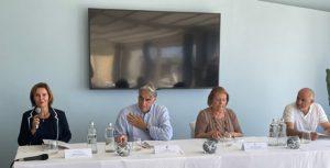 2021 sailing world championship press conference