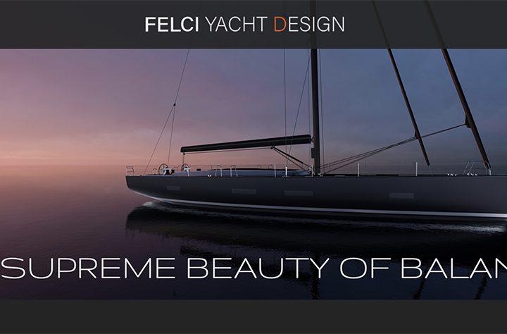 Felci Yacht new website