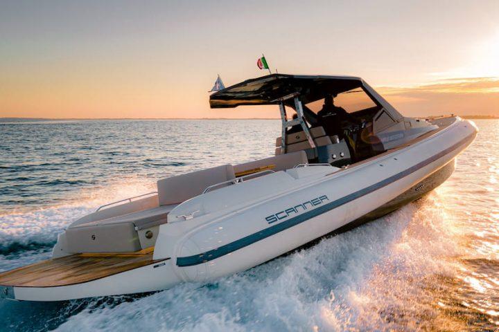Scanner-Marine-Venice-Boat-Show