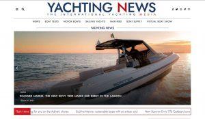 Yachting News
