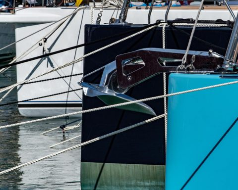 post-Covid boating