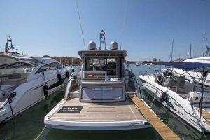 sessa marine innovation venice boat show c47