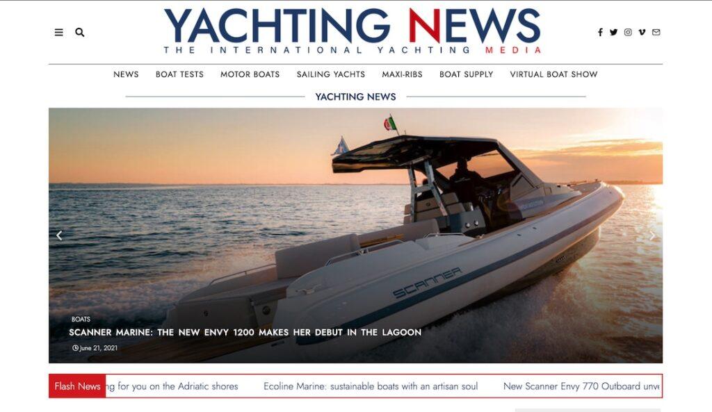 yachtingnews