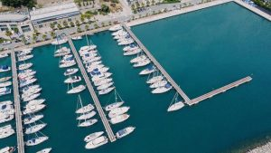 Marina di San Lorenzo berths