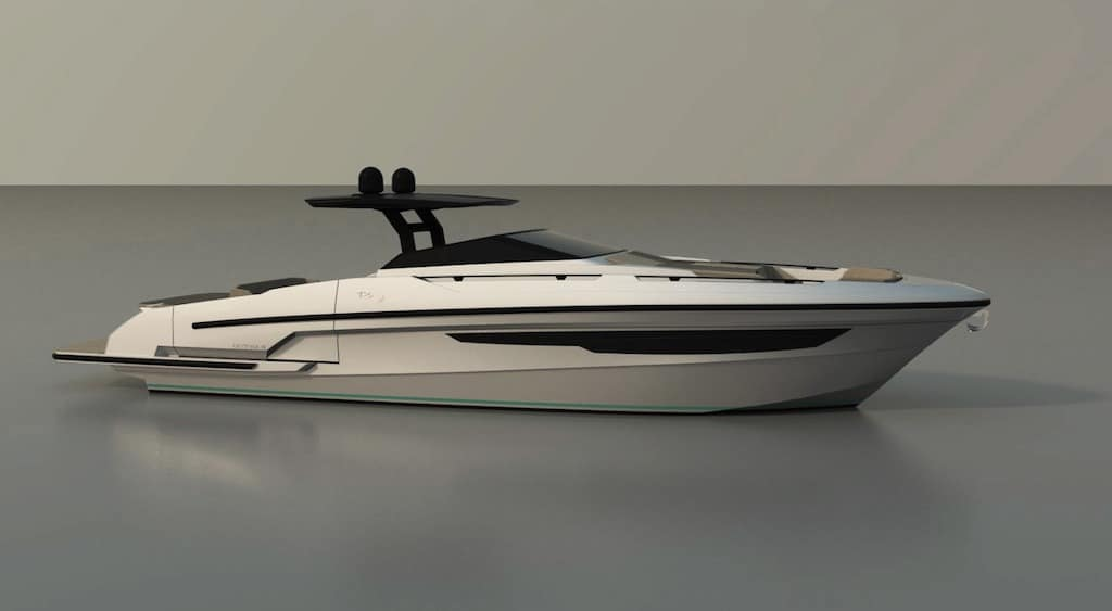 Rio Yachts Daytona 46