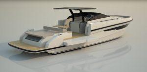 Rio Yachts novelty