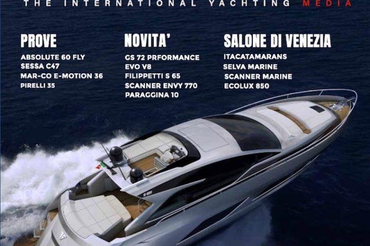 Yacht Digest 9