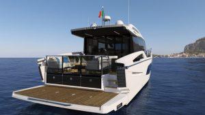 boat exteriors