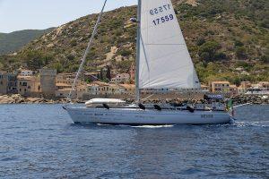daydreamer technical cruise