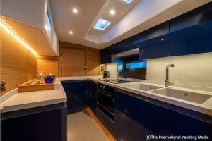 ice 70 galley