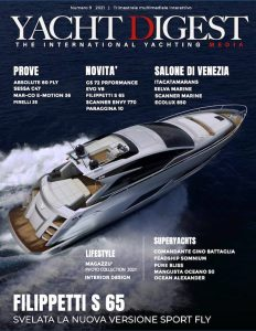 yacht digest 9 cover