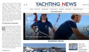 yacht digest news